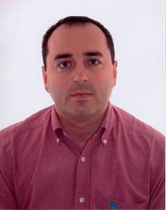 Jordi Barrat
